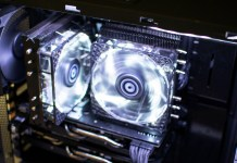 Overclockers UK Ultima Finesse Blackhole System Review 25