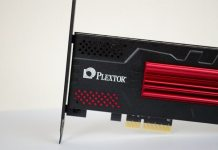 Plextor M6e PCI Express SSD Review 32