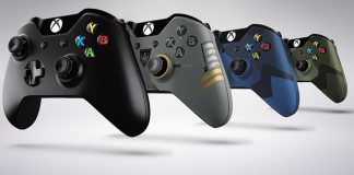"""Halo 5"""" Headlines Greatest Holiday Games Line-up in Xbox History 2"""