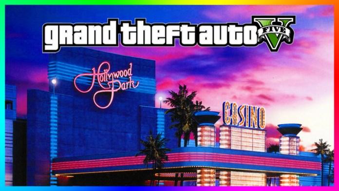 Will GTA Online's casino finally open on June 10?