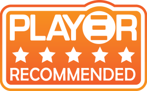 The Play3r Recommended Award