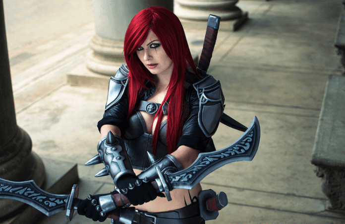 What Is Cosplay?