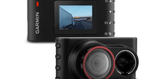 Garmin® introduces Dash Cam 30 and Dash Cam 35 with driver alerts 2