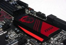 MSI Z170A GAMING M7 Motherboard Review 35