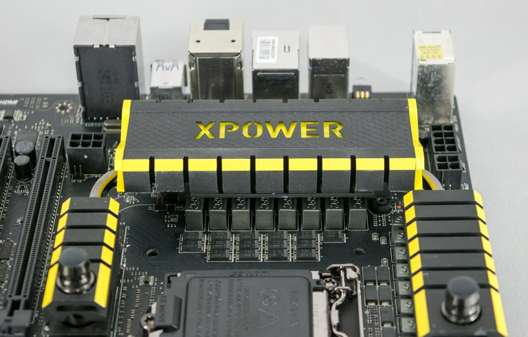 MSI Z97 XPOWER AC Motherboard Review