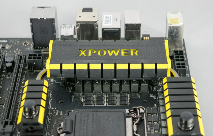 MSI Z97 XPOWER AC Motherboard Review 17