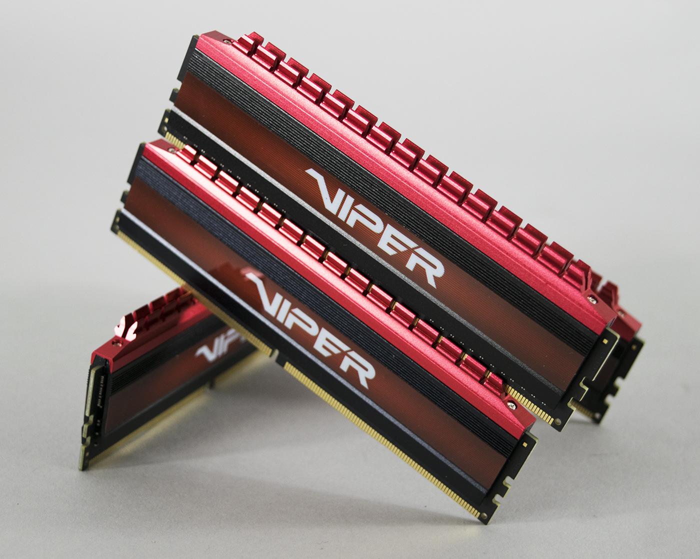 Patriot Viper 4 DDR4-2400 16GB Memory Review