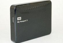 Western Digital WD My Passport X  2TB Review 10