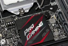 ASUS Z170I PRO GAMING Motherboard Review 4