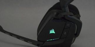 Corsair VOID Gaming Headset Range Review 21