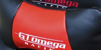 GT Omega Racing Master XL Office Chair Review 14
