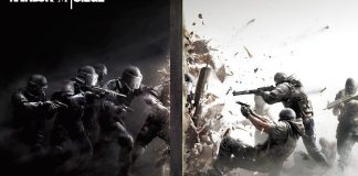 New Rainbow Six Trailer with new game modes! 1