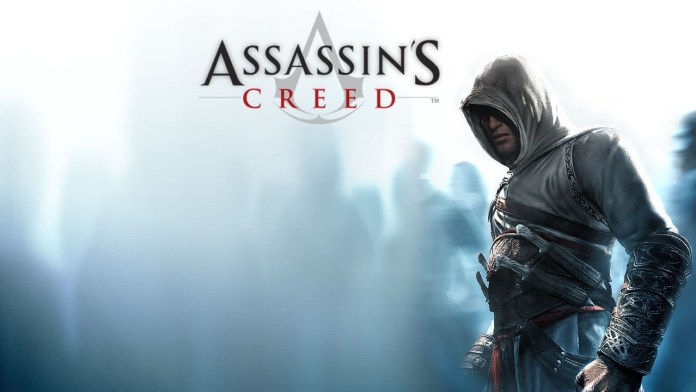 Assassin's Creed - Holy Wars Assassinations! 4