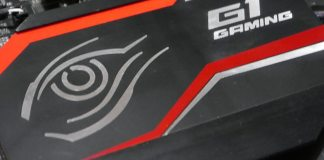 GIGABYTE X99 Gaming 5P Motherboard Review 1