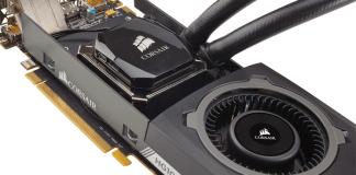 Corsair Hydro Series HG10 N980 And N970 GPU Coolers Released