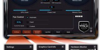 AMD Fury Graphics Cards Finally Get Unlocked Voltage Controls