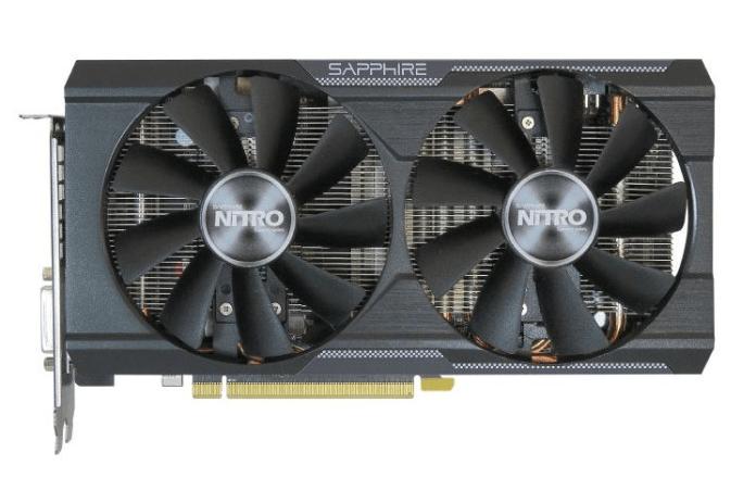AMD R9 380X NITRO revealed by Sapphire 2