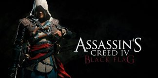 Assassin's Creed IV: Black Flag - Best AC game ever? 1