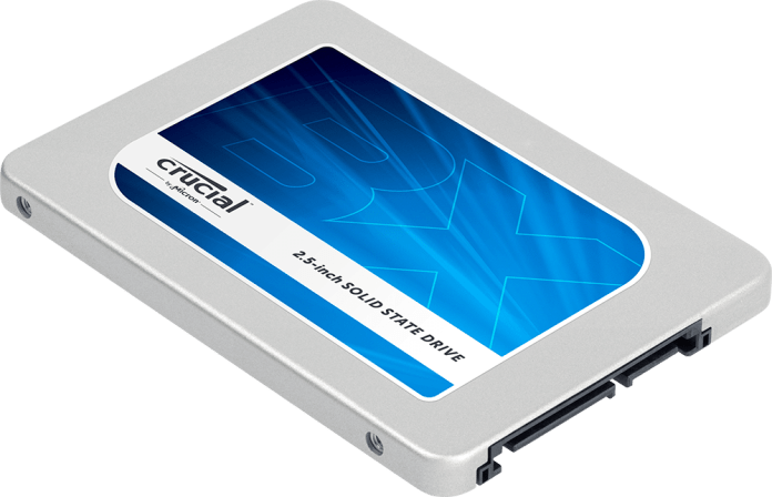 Crucial Announce The New BX200 SSD - Affordable, Fast And Reliable 1