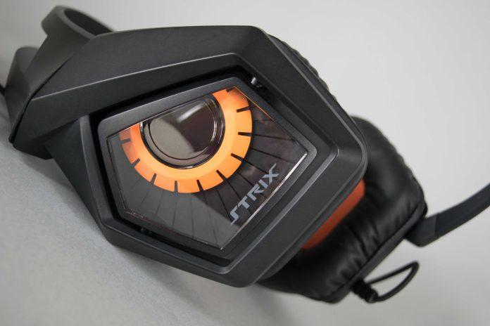 ASUS STRIX 2.0 Gaming Headset Review 17