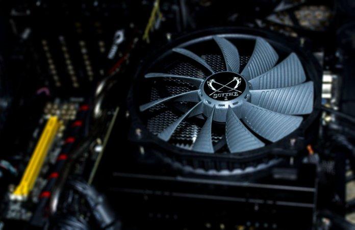 Scythe Grand Kama Cross 3 CPU Cooler Review 9