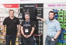 PC Gaming is Back to The High Street Thanks To Game & Overclockers UK 2
