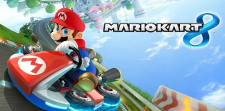 Mario Kart 8 - A Revitalised Franchise? 1