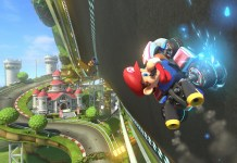 Mario Kart 8 - A Revitalised Franchise? 4