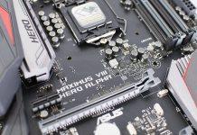 ASUS Z170 ROG Maximus VIII Hero Alpha Motherboard Review 7