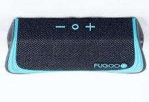 Fugoo Sport Waterproof Bluetooth Speaker Review 13