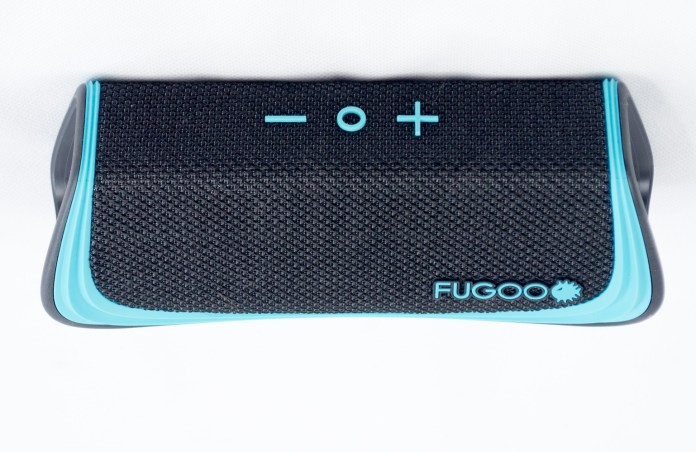 Fugoo Sport Waterproof Bluetooth Speaker Review 13
