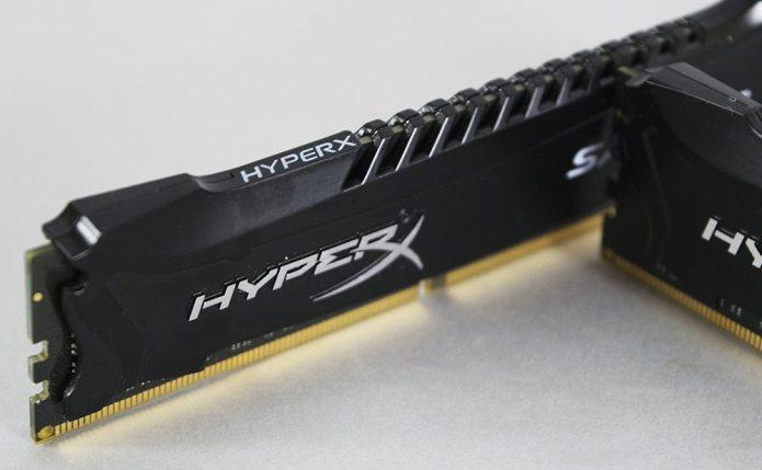HyperX Savage 2800MHz 16GB (2x8GB) DDR4 Memory Kit Review
