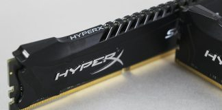 HyperX Savage 2800MHz 16GB (2x8GB) DDR4 Memory Kit Review 7