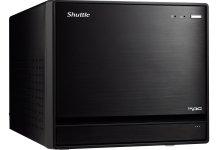 New Shuttle Mini PC Packs Skylake, 4K, and High-End VGA Cards in the UK 1