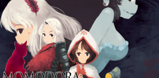 Momodora: Reverie Under the Moonlight Released on Steam