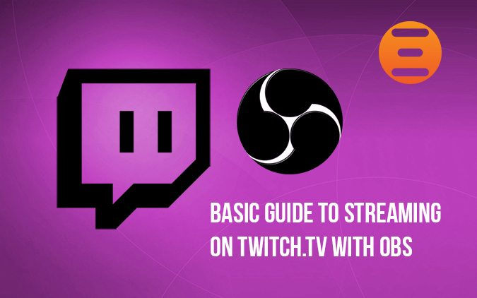 How To Start Streaming: Tutorial and Info 9
