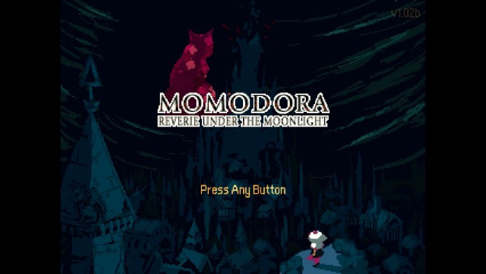 Momodora: Reverie Under the Moonlight Review 2