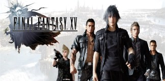 Final Fantasy XV May come to PC!