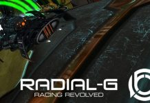 Radial-G: Racing Revolved VR Game Review 8