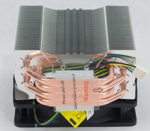 Cooler Master Hyper 212X Base
