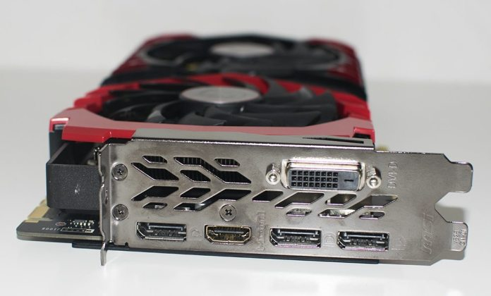 MSI GTX 1070 Gaming X Review 7