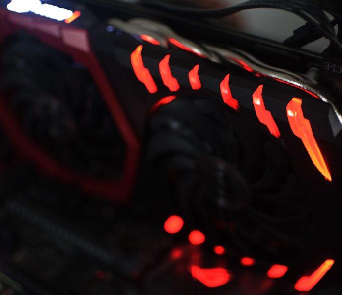 MSI GTX 1070 Gaming X Review 9