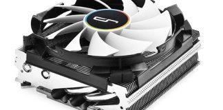 Cryorig C7 CPU Cooler Review 8