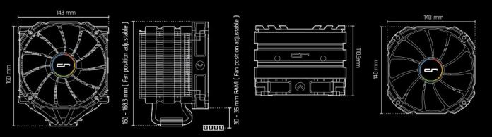 cryorig-h5-ultimate-size-diagram