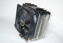 Cryorig M9i CPU Cooler Review 12