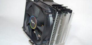 Cryorig M9i CPU Cooler Review 12