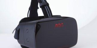 AOC Present VR Headset at Gamescom! 1