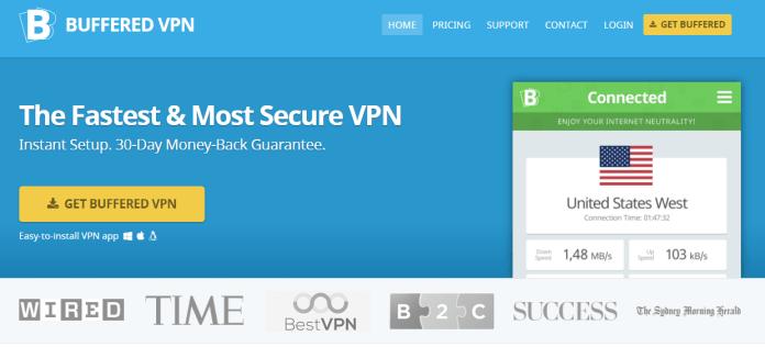 Top 5 VPNs in 2016 2