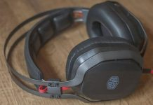 Cooler Master Masterpulse Gaming Headset Review 14