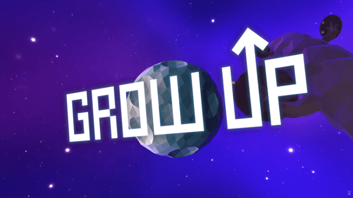 Grow Up Game Review 1